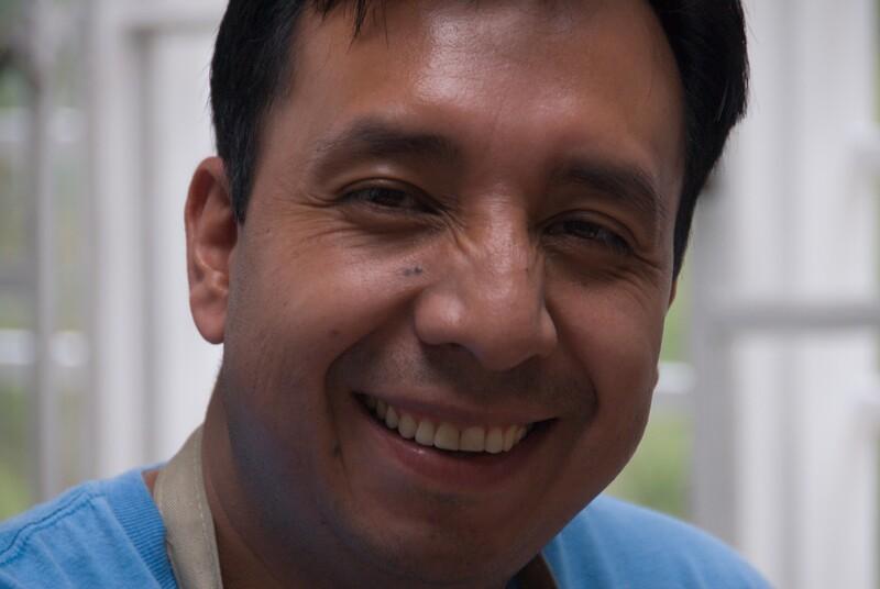 Eduardo Ambrocio, ANACAFE, Guatemala