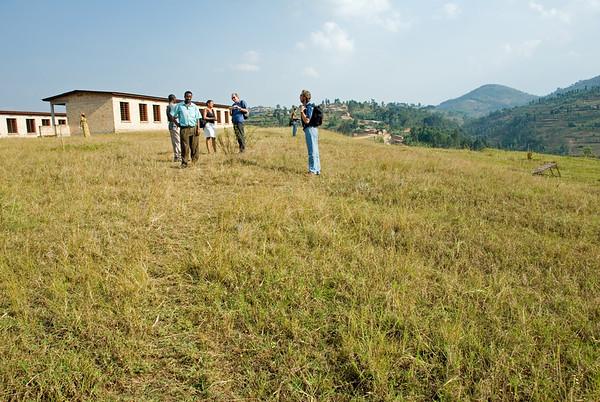 Rwanda Genocide (Graphic!)