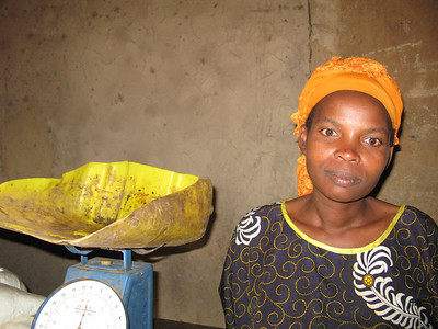 Rwanda August 2007