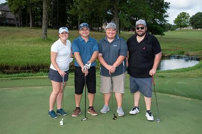 "Ryan ""Batman"" Williams Golf Tournament 2020"
