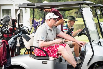 "Ryan ""Batman"" Williams Golf Tournament 2021"