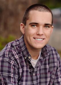 Ryan Fink Senior 2016