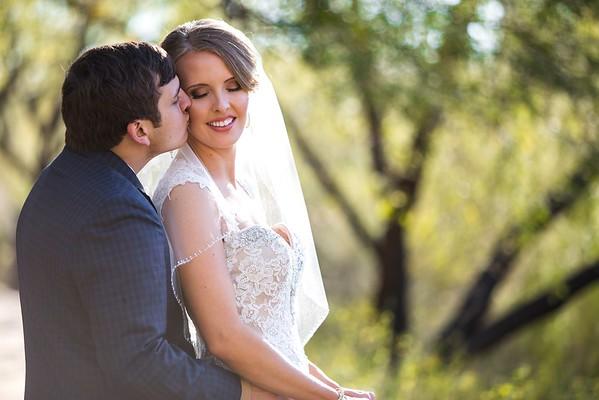 Ryan & Haley Wedding 1.2.16