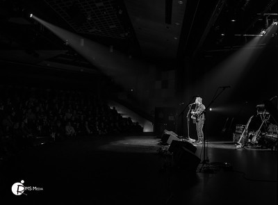Ryan McMahon | Mary Winspear Center | Sidney BC