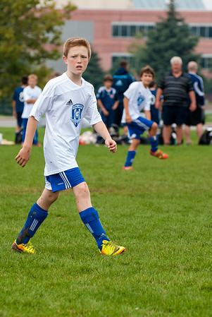 Ryan Soccer