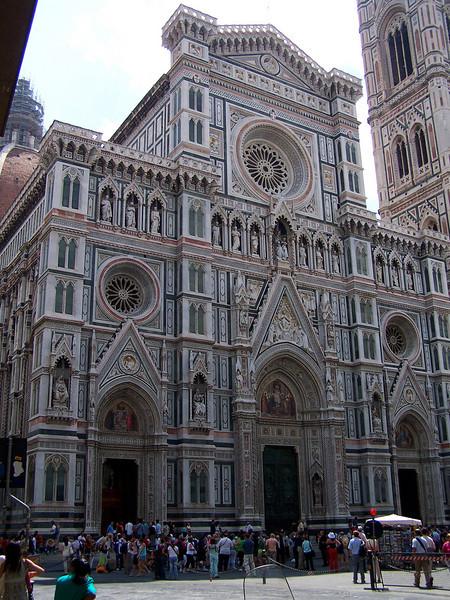 Duomo (Santa Maria del Fiore), Florence