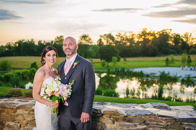 Ryanne and Brendan's Wedding Photos