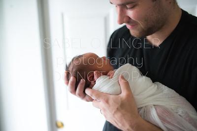 Ryan's Newborn-19
