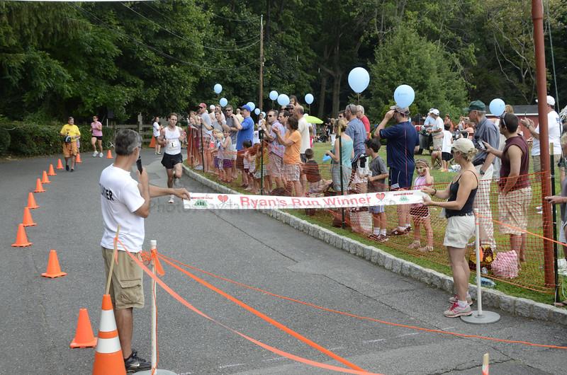 1 ROBERT VAVANAUGH   M 34  05:09  30-34M 1/15  1/234  15:59.6 0001 Overall First Place winner, Ryan's Run 2012