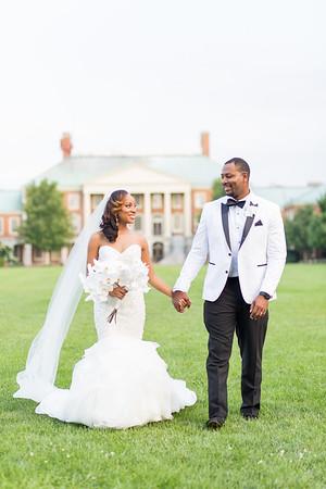 Ryen & Wil Wedding