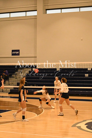 Rylee Volleyball