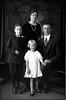 1929 Martha Geo Johnson Arthur Eleanor  Neg-69