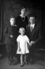 1929 Martha Geo Johnson Arthur Eleanor  Neg-70