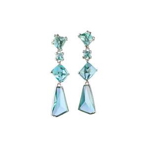 Prisma - Aqua Gala Earring