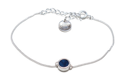 Swedish Grace Midnatt bracelet