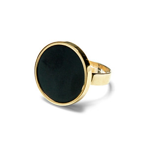 Luna Golden Ring