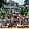 Porto Alegre fishing village
