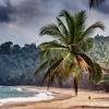 Tropical beach Jala