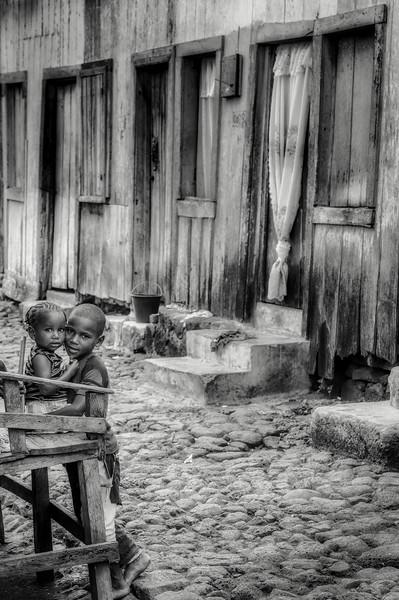 Children of Generosa, STP