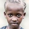 African blonde