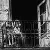 Our balcony, Ponta Figo