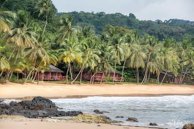 Bom Bom beach