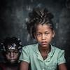 Girls of Ponta Figo