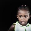 Little girl of Abade