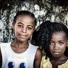 Village girls