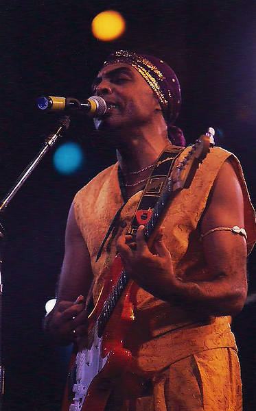 Hollywood Rock 1996