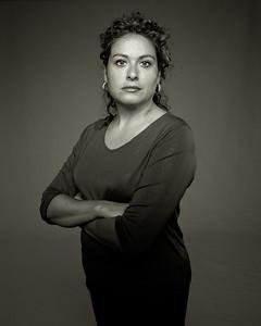 Noëlia Medeiros, Musicienne / Musician (2011)