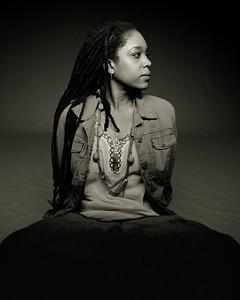 Jenny Salgado, auteure, compositeure, interprète / Author, composer, interpret  (2011)