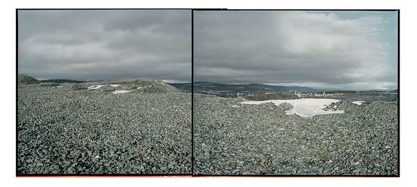 Halde - Nord/Est, 2014