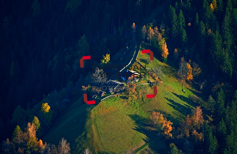 Bergbauernhof - Ultental