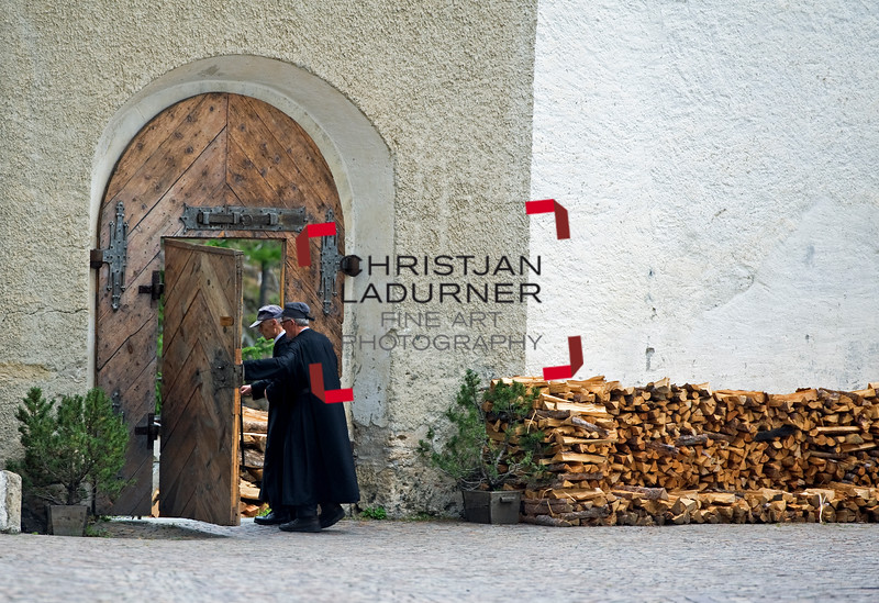 Kloster Marienberg - Burgeis