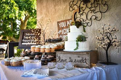 S & D wedding Escalon CA...
