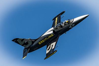 Breitling Team Jet