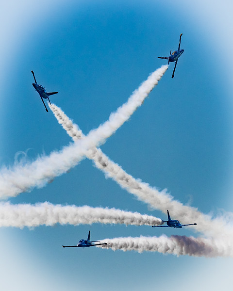 Breitling Aviation Team