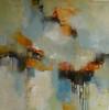 Keep the Flow-Ridgers, 40x40 on canvas JPG-L