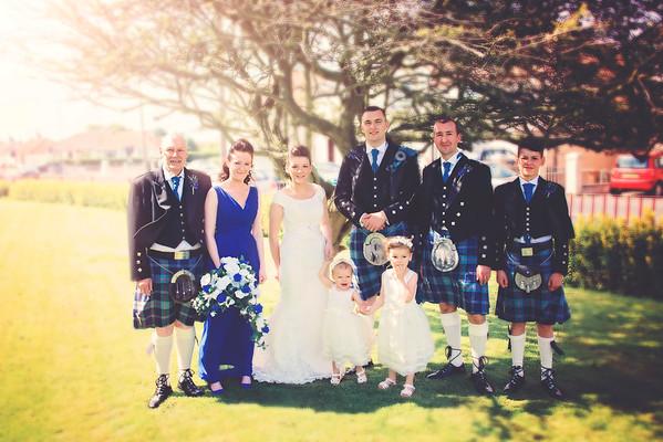 S-R-Wedding Outside Shots