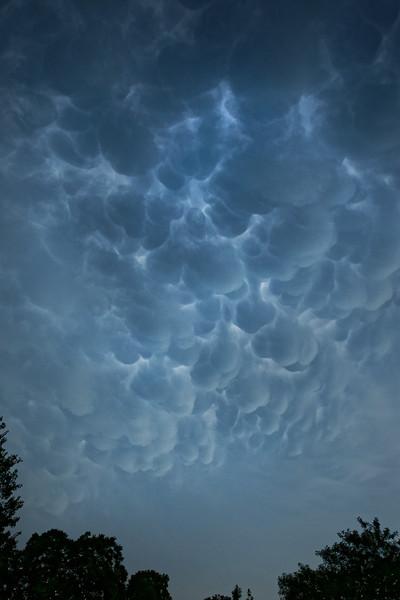 S. Ominous Cloud 15