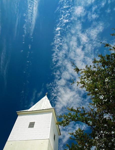 S. Sky Above 06