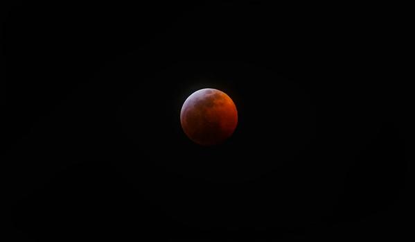 S. Blood Moon