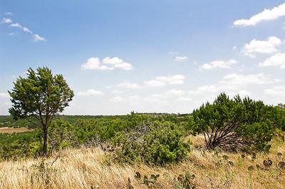 S. Central Texas 31