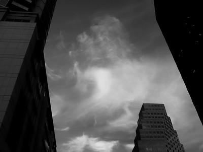 S. Sky Above BW12