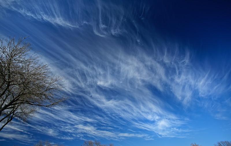 S. Cloud waves 31