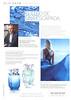 ELIE SAAB Le Parfum Resort Collection (+ L'Eau Couture)  2015 Spain <br /> 'El lujo de una escapada - Resort Collection 2015, la fragancia de un rayo de sol'