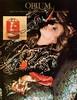 YVES SAINT LAUENT Opium 1980 Spain 'para las mujeres que se entregan a Yves Saint Laurent'