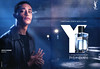 YVES SAINT LAURENT Y 2017 Spain spread 'Everything starts with a why - Y, the new fragrance for men'
