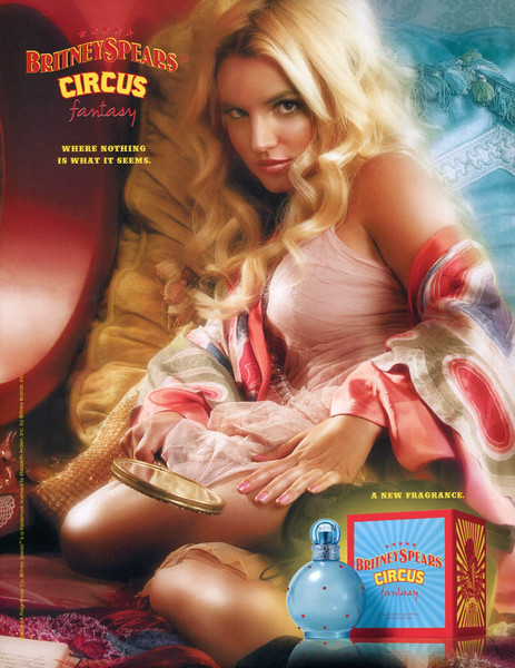 Circus Fantasy (2009) - GlossyPages